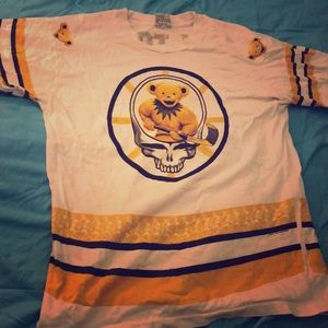 The Grateful Dead Authentic Fall tour of 94' shirt